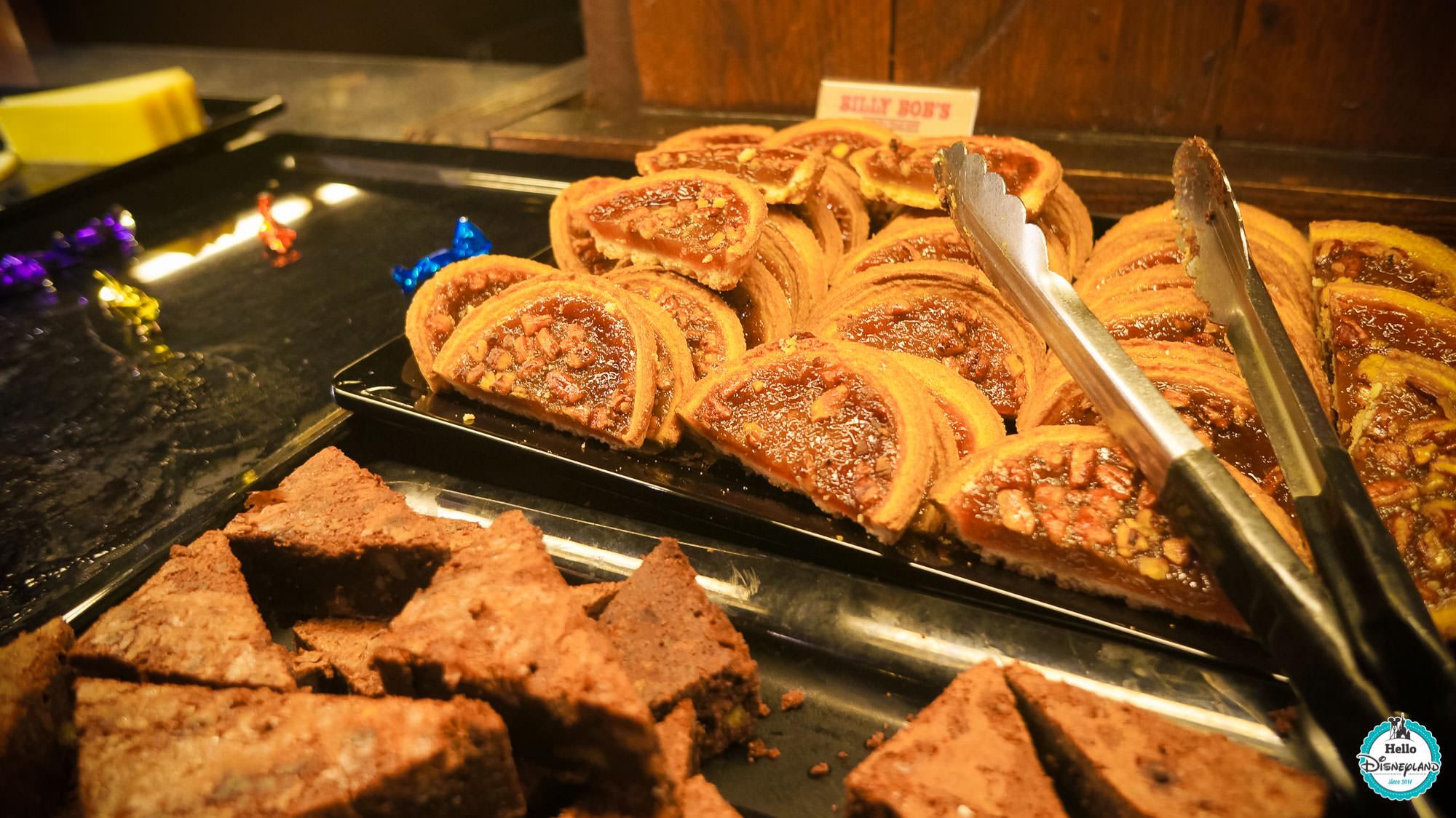 Paradise Cafe And Bakery Menu