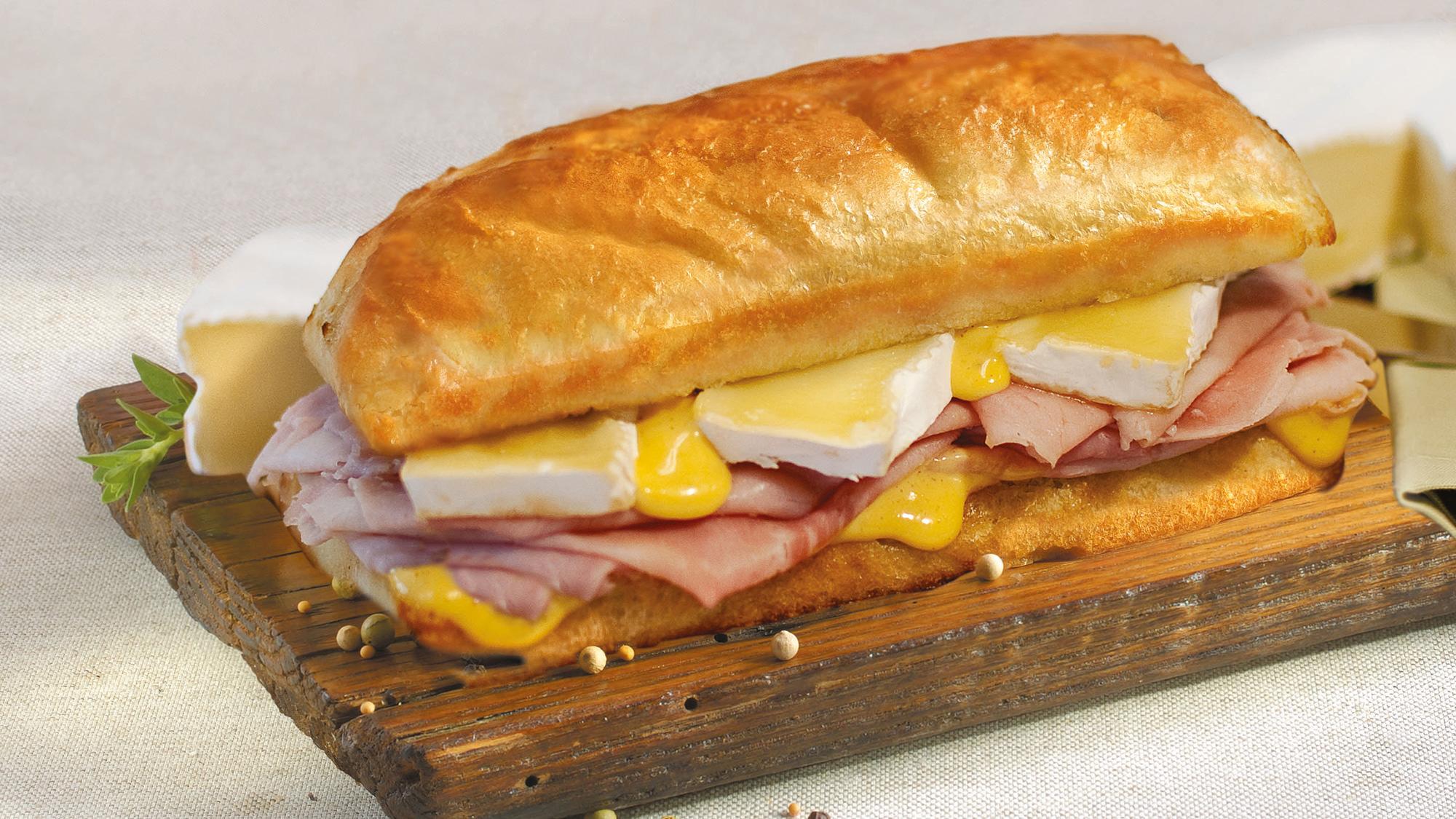 Earl of Sandwich - meilleur restaurant rapide Disneyland PAris