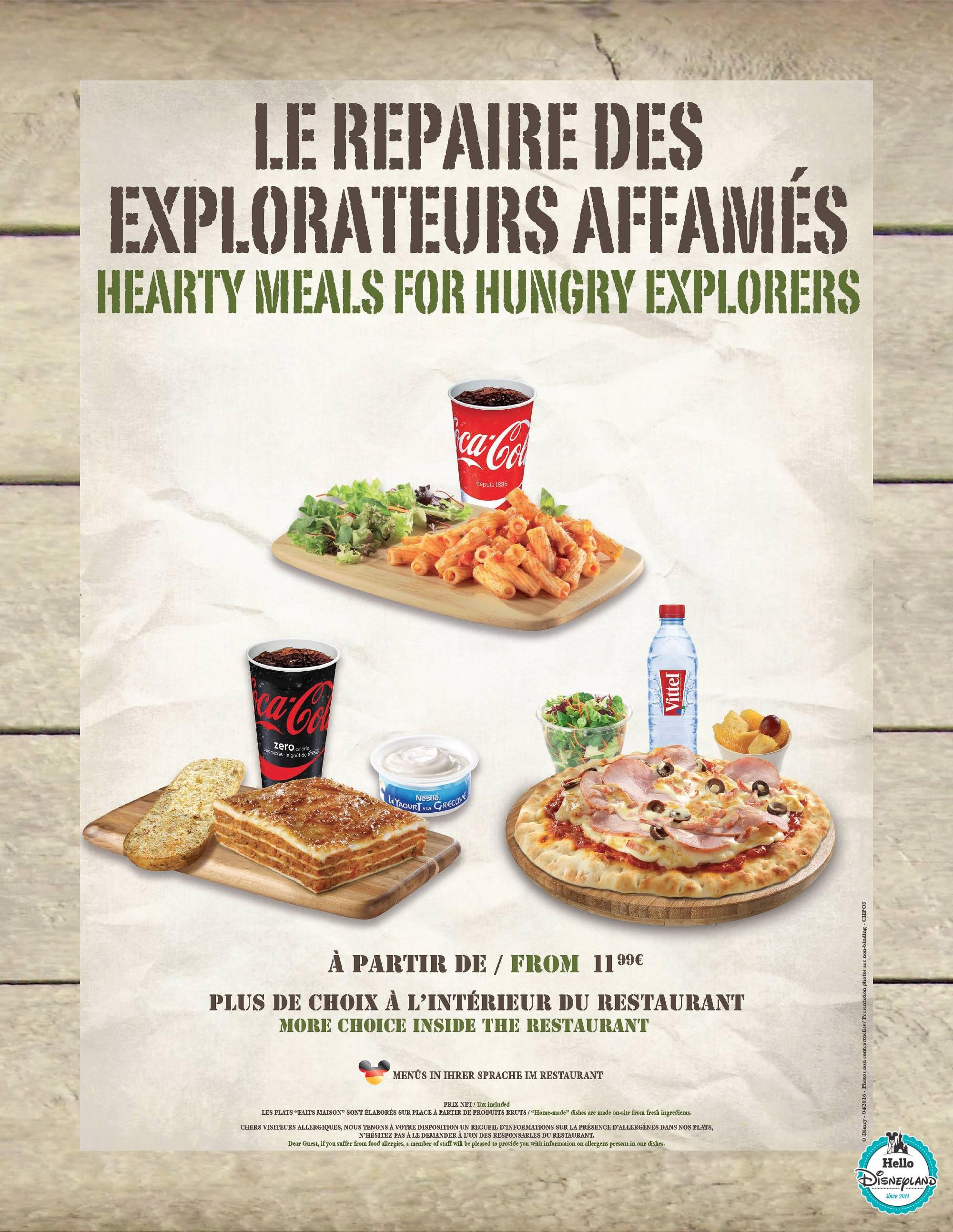 Disneyland-Paris-restaurant-menu-2016-Colonel-Hathi's-avril-2016-2