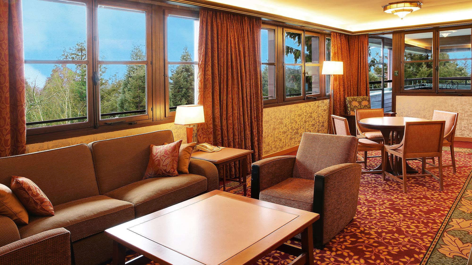 Hotel sequoia lodge - Chambre standard sequoia lodge ...