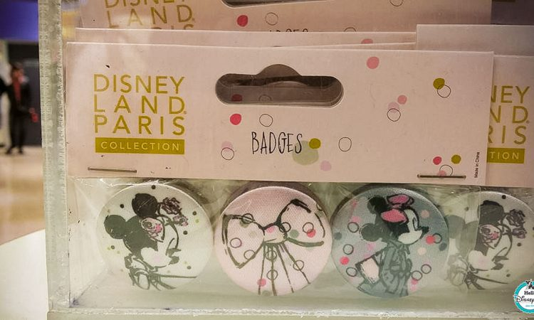 Disneyland Paris Collection - Minnie Parisienne 2016