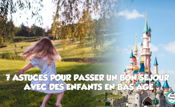Saison de no l 2014 disneyland paris le programme for Sejour complet disneyland paris
