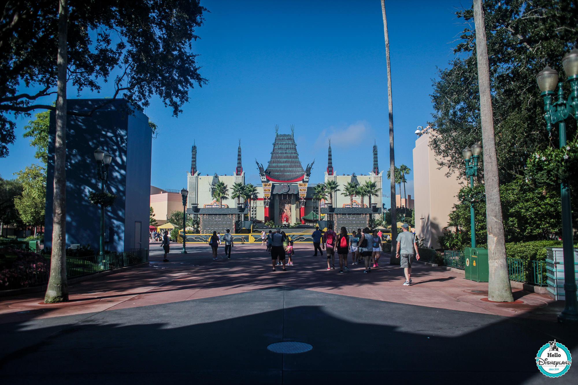 Disney Hollywood Studios - Walt Disney World-2