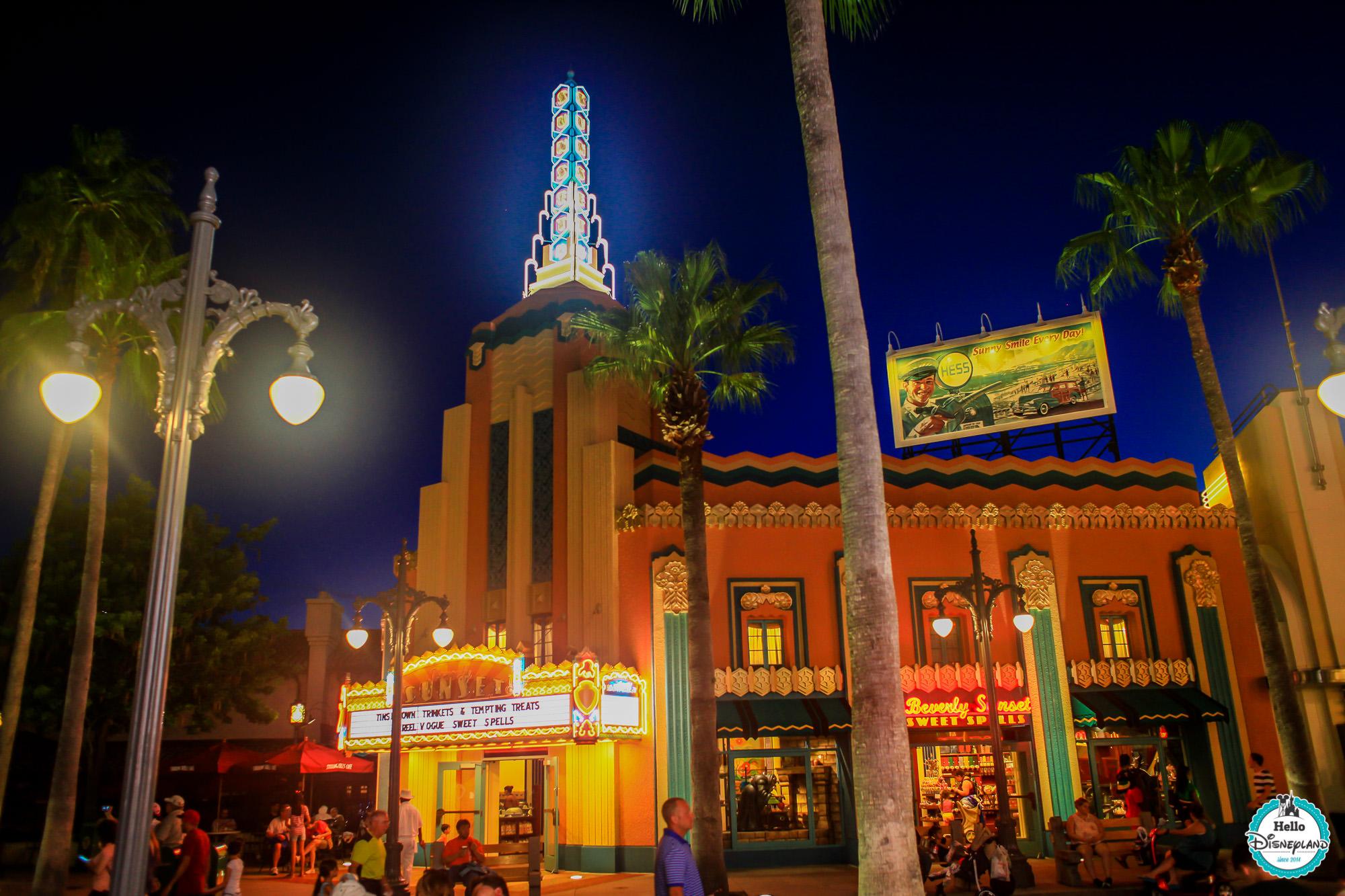 Disney Hollywood Studios - Walt Disney World