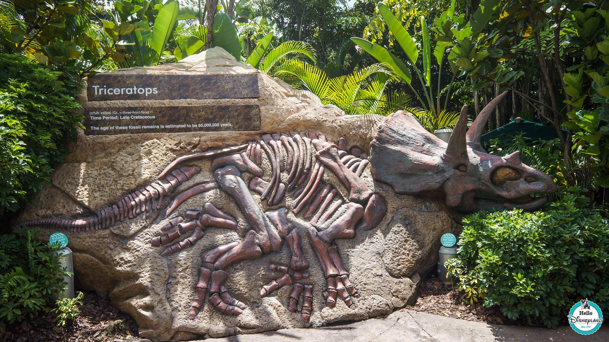 Universal Orlando Resort - Jurassic Park