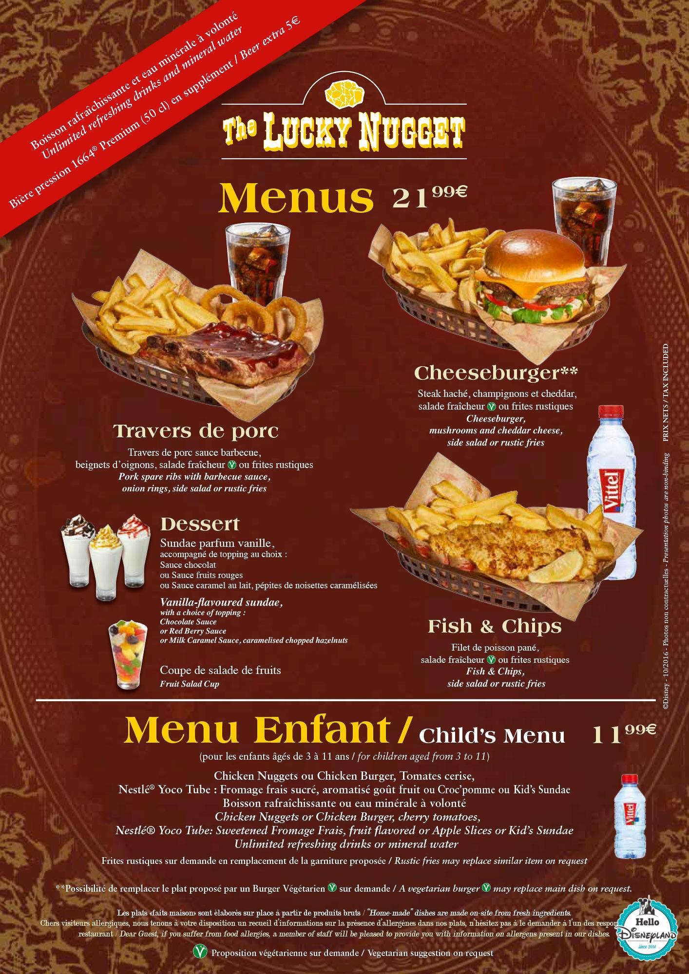 The Plaza Cafe Santa Fe Menu