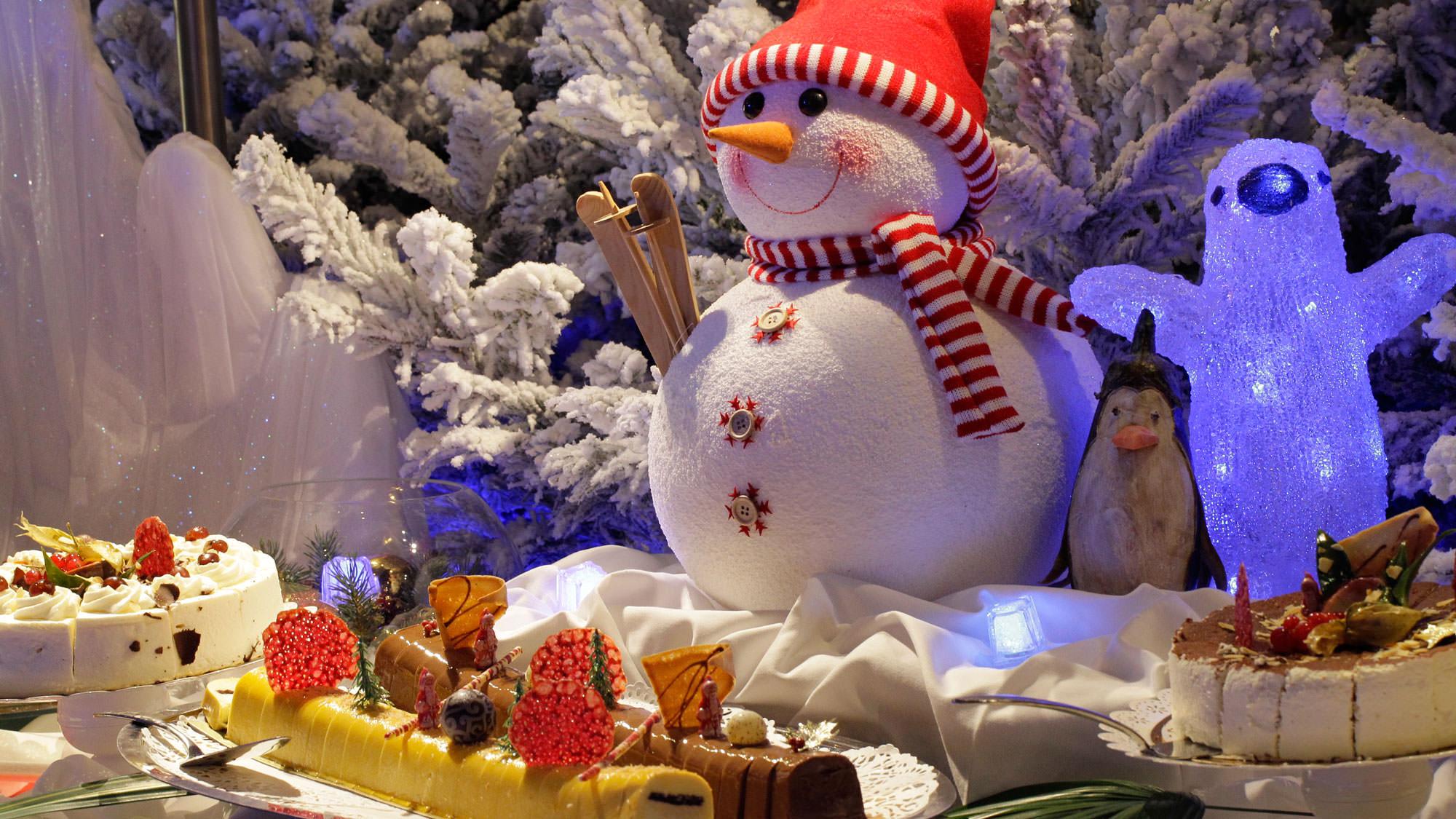 Réveillon Noël Nouvel An 2016 Disneyland Paris