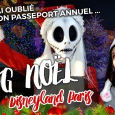 Vlog Noel Maureen Hello Disneyland