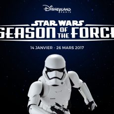 Season of the Force Disneyland Paris
