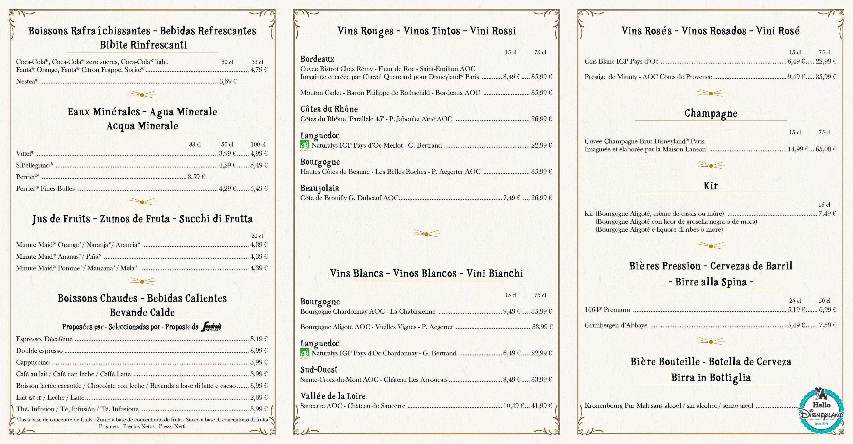 Restaurant Typique Saint Malo
