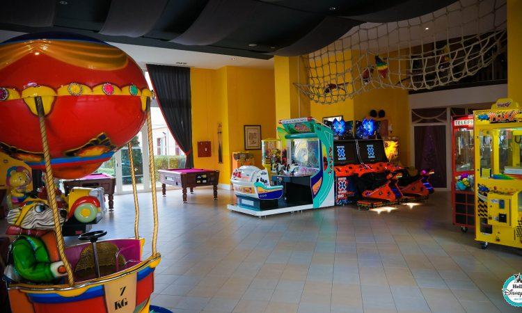 Magic Circus Hotel avis - Disneyland Paris