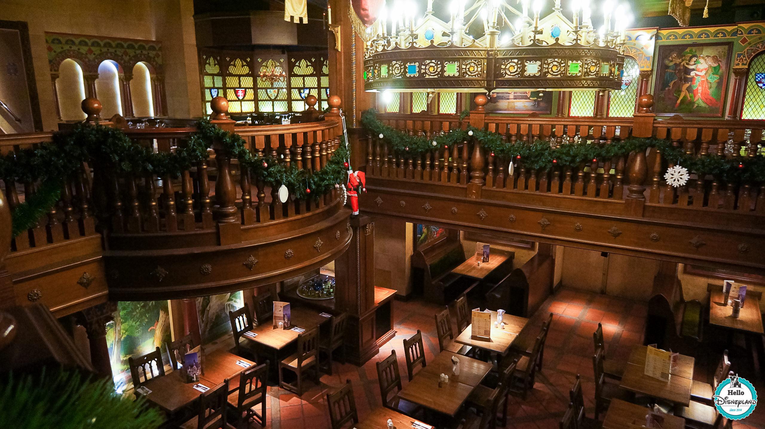 Restaurant Disney Ouvert Le Soir