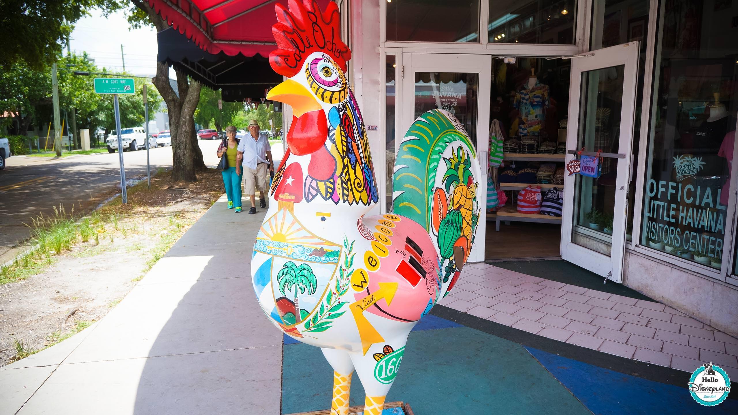 Floride Miami - Walt Disney World
