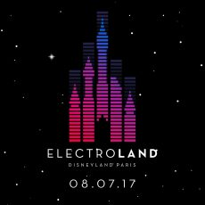 Electroland soirée Disneyland Paris