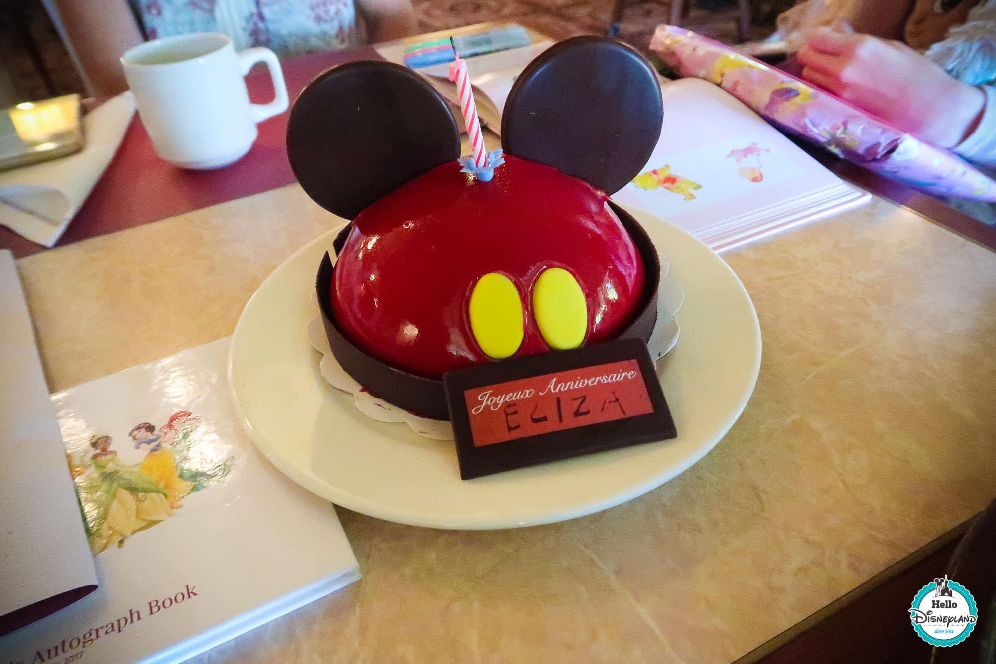 Feter Son Anniversaire A Disneyland Paris Toutes Les Infos Hello Disneyland
