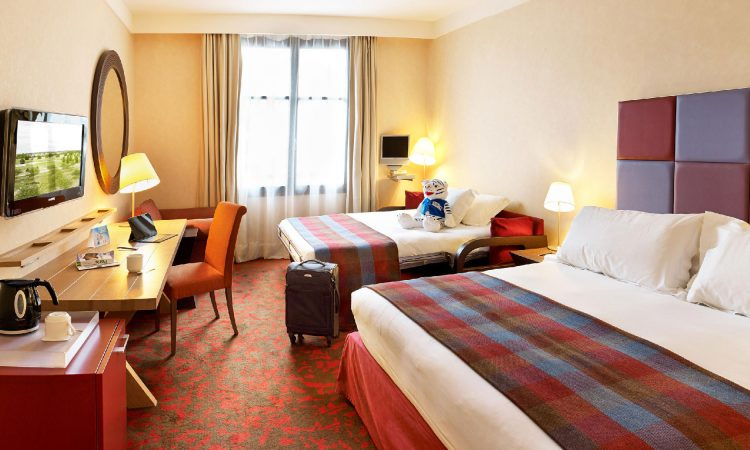 Radisson Blu Hotel - Disneyland Paris