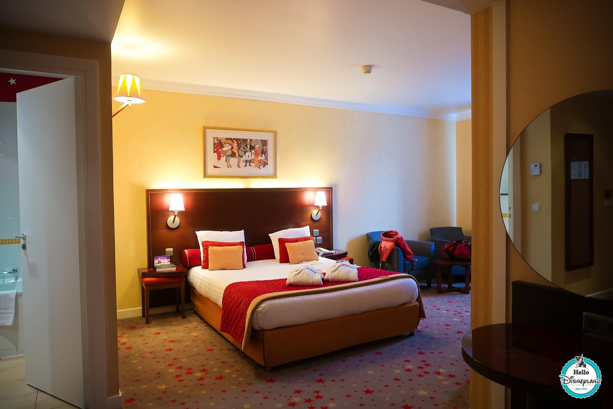 Magic Circus Vienna House Hotel - Disneyland Paris