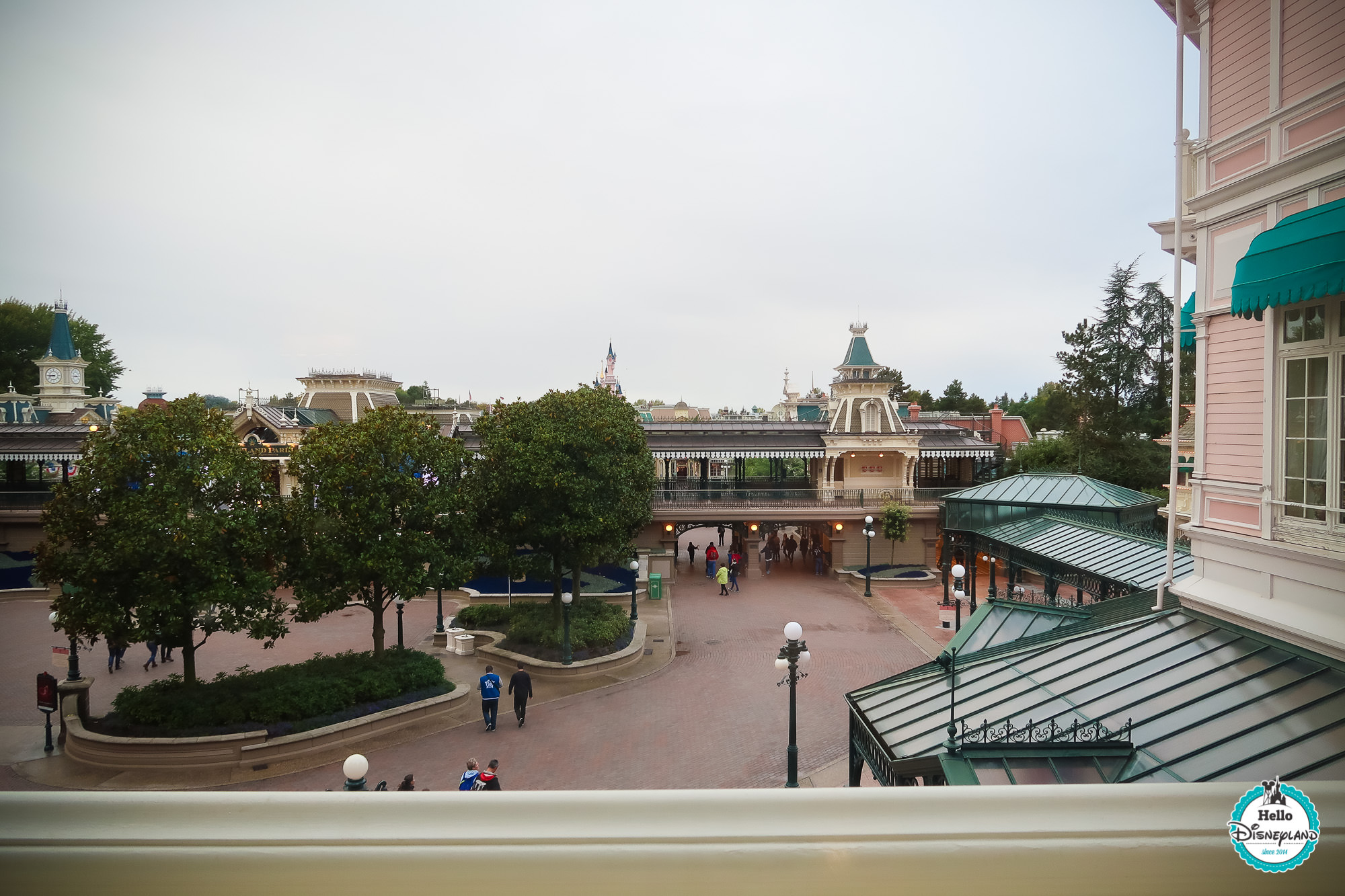 California Grill - Disneyland Paris