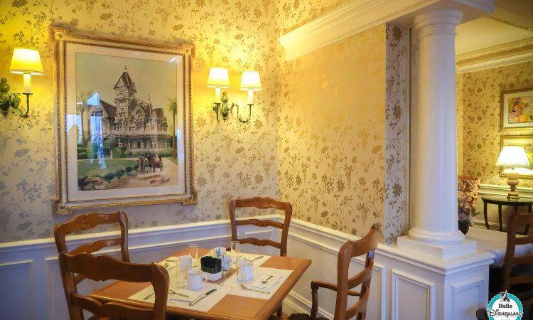 California Grill - Disneyland Paris