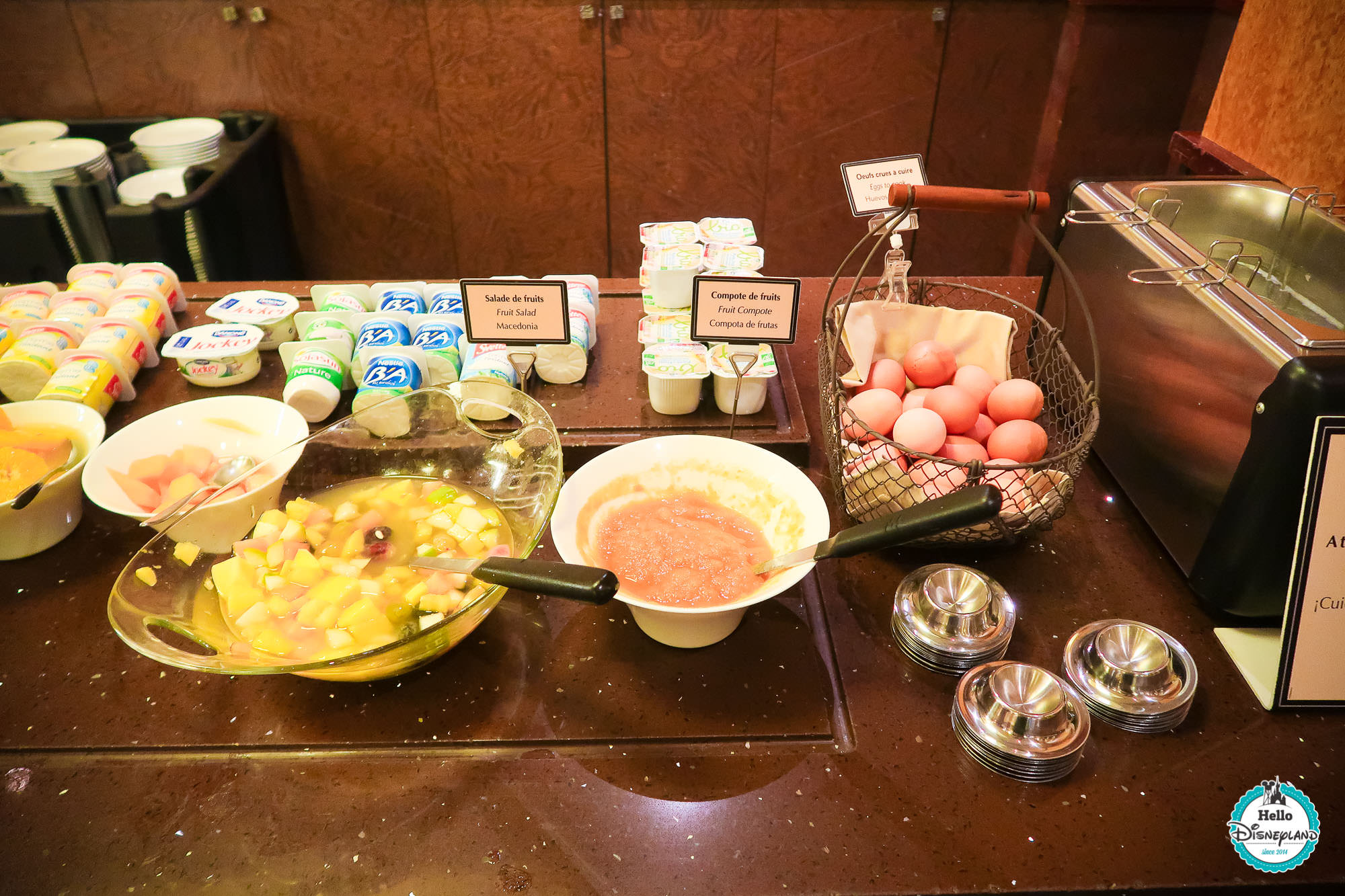 Hotel A New York Avec Petit Dejeuner
