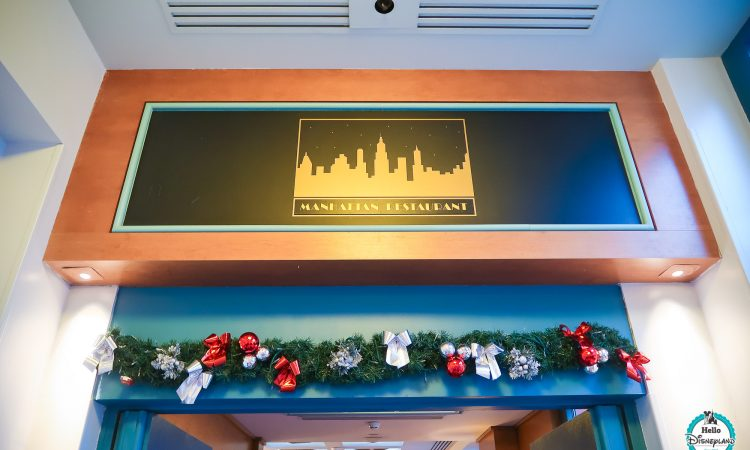 New York Hotel - Disneyland Paris