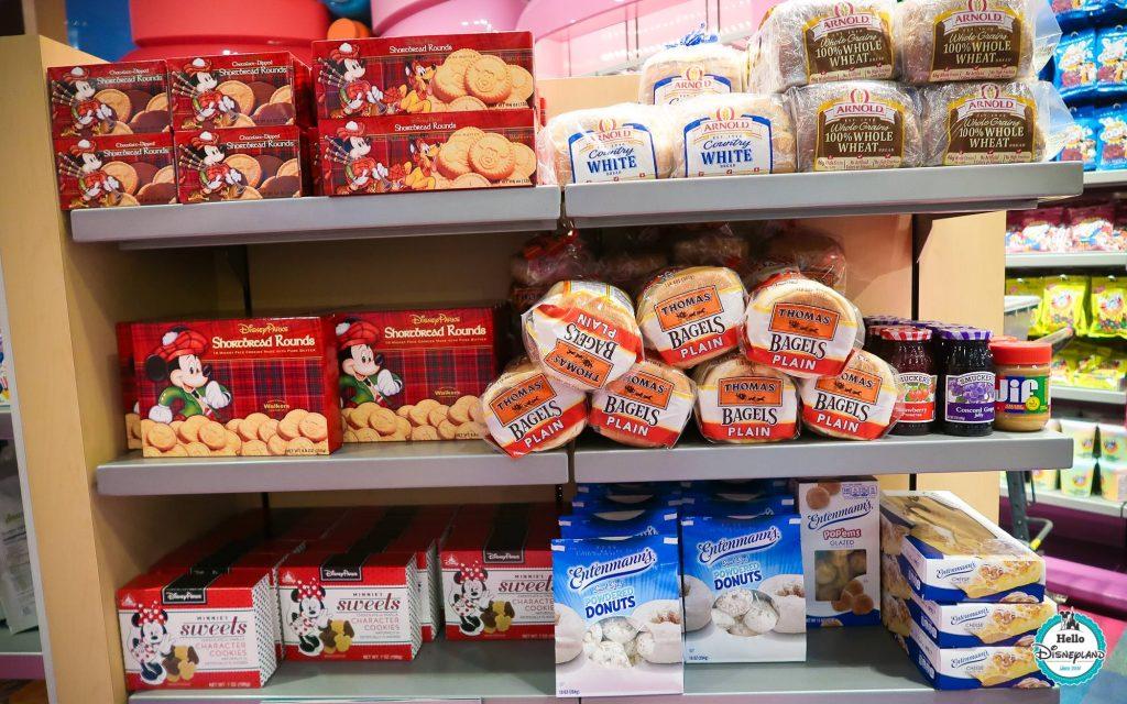 Walt Disney World Food