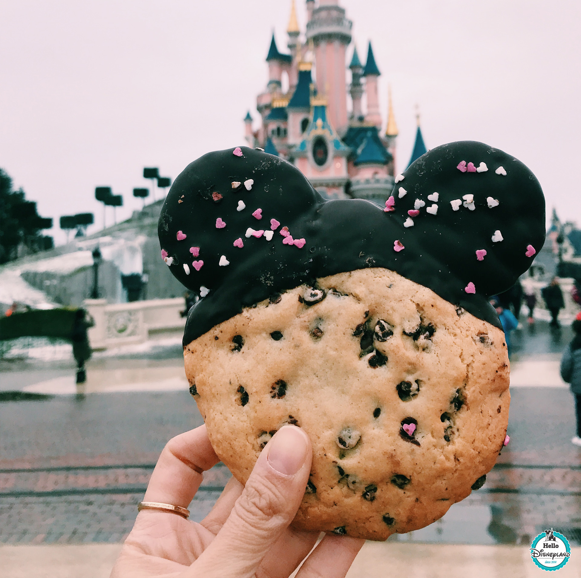 Top 10 des snacks de Disneyland Paris