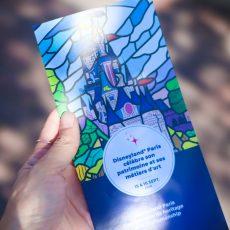 Journee du patrimoine 2018 - Disneyland Paris