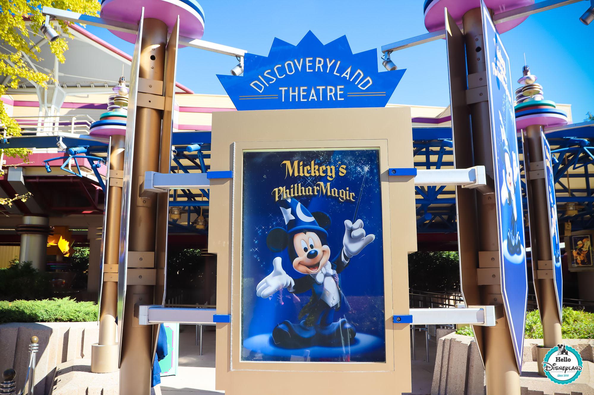 Mickey PhilharMagique - Disneyland Paris-7
