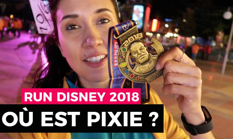 vlog-run-disney-2018