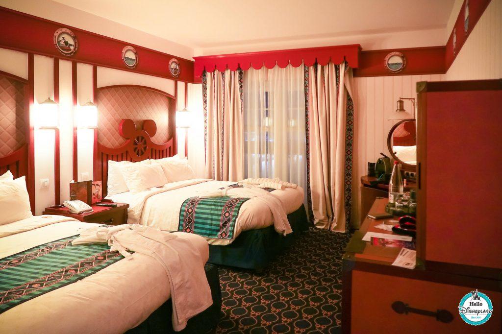 Compass Club Newport Bay Club - Disneyland Paris-19