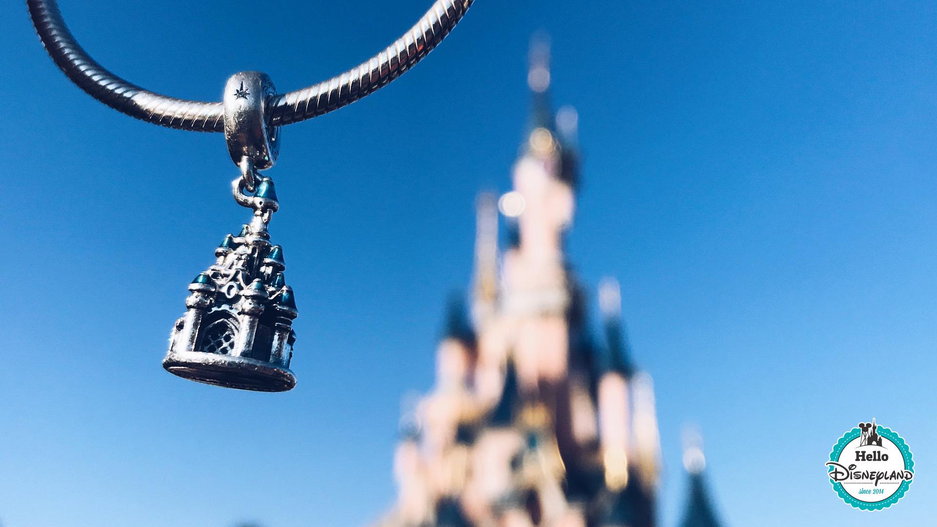 Où acheter produits Pandora à Disneyland Paris ? - Hello Disneyland