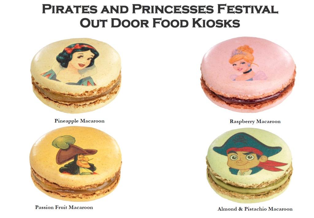 macarons-festival-pirates-princesses-disneylandparis