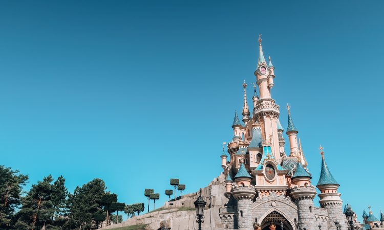 Disneyland paris interdites