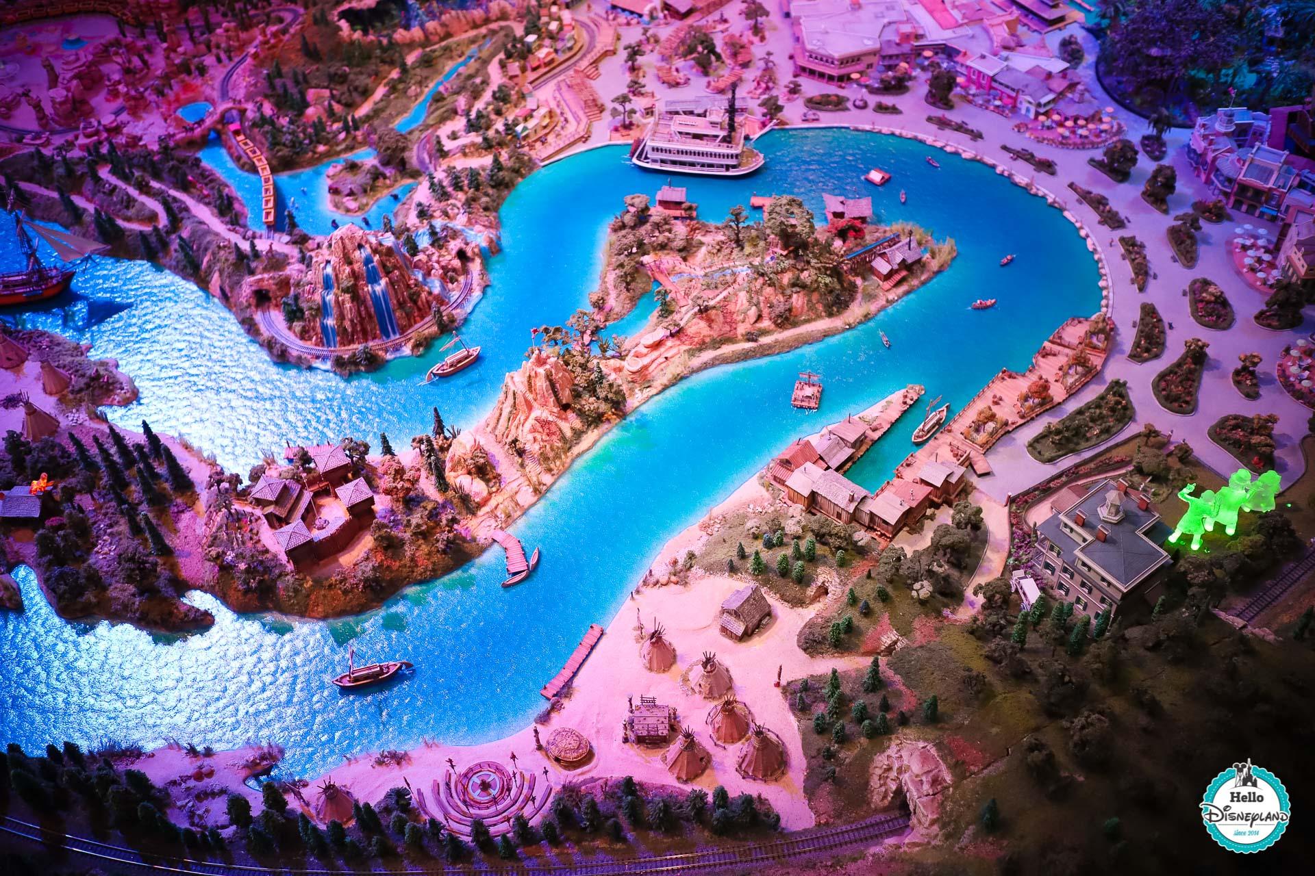 Walt Disney Family Museum de San Francisco