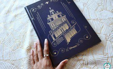 Les livres attractions de Disneyland Paris