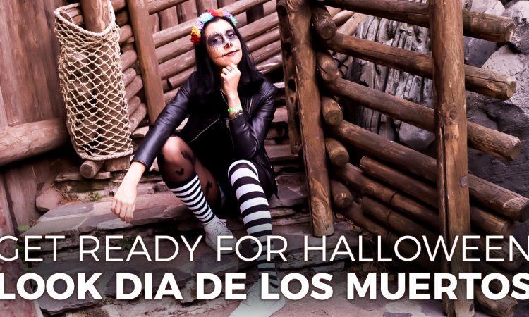 vlog-maureen-halloween-look-disney-dia-de-los-muertos