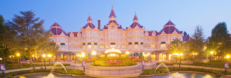disneyland paris -hotel-prix-nuits-seches