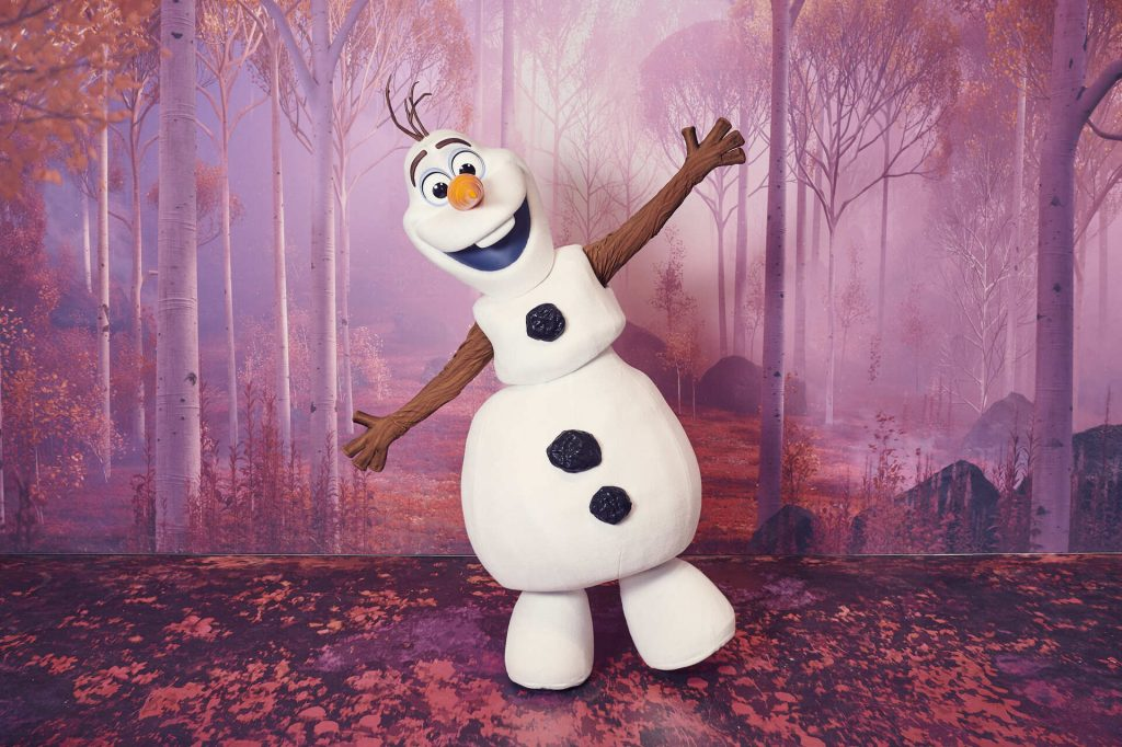 olaf-disneyland-paris