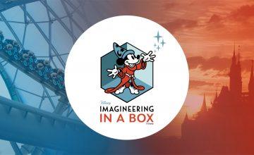 imagineering in a box videos