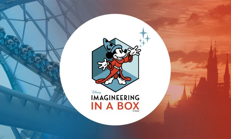imagineering in a box videos