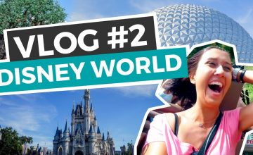 une semaine a walt disney world hello maureen