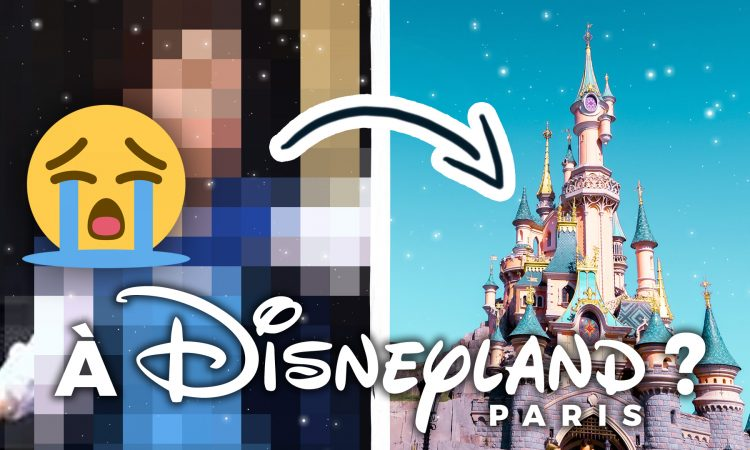 attractions annulées de Disneyland Paris
