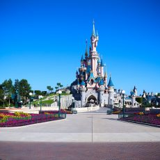 Disneyland Paris reopening reouverture avant premiere-10