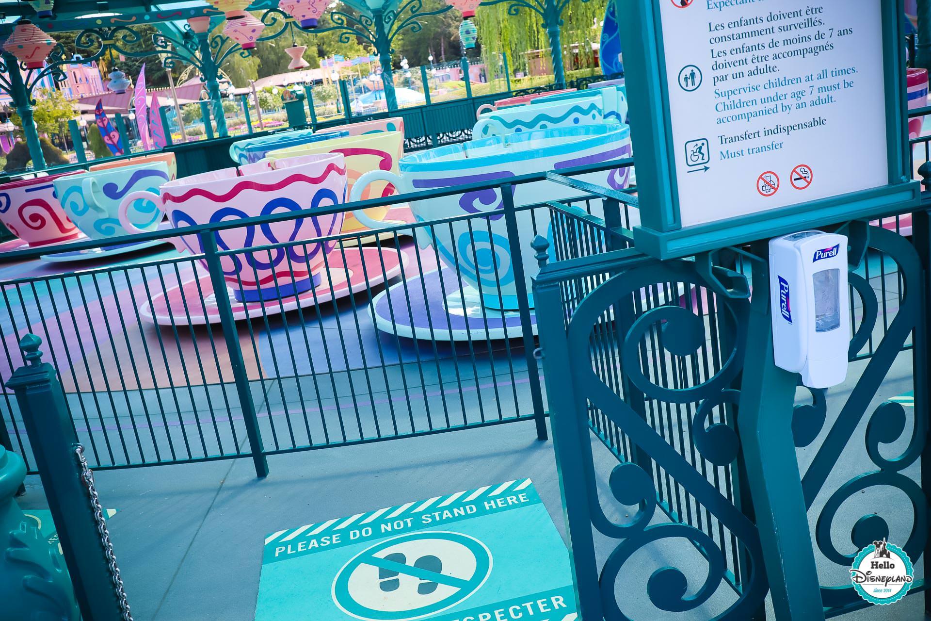 Comment Disneyland Paris prépare sa réouverture ?
