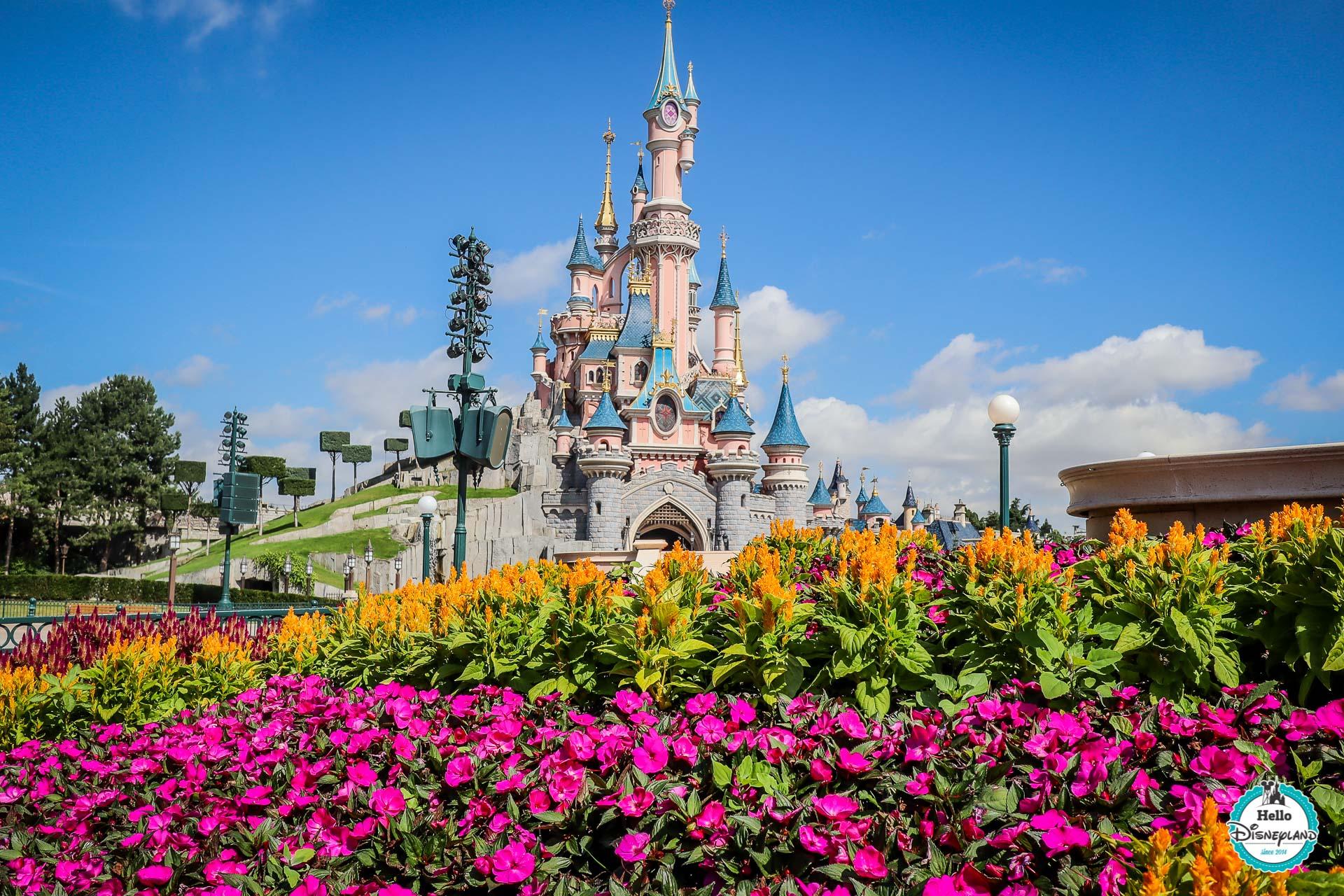 Reouverture Disneyland Paris - renovation-52