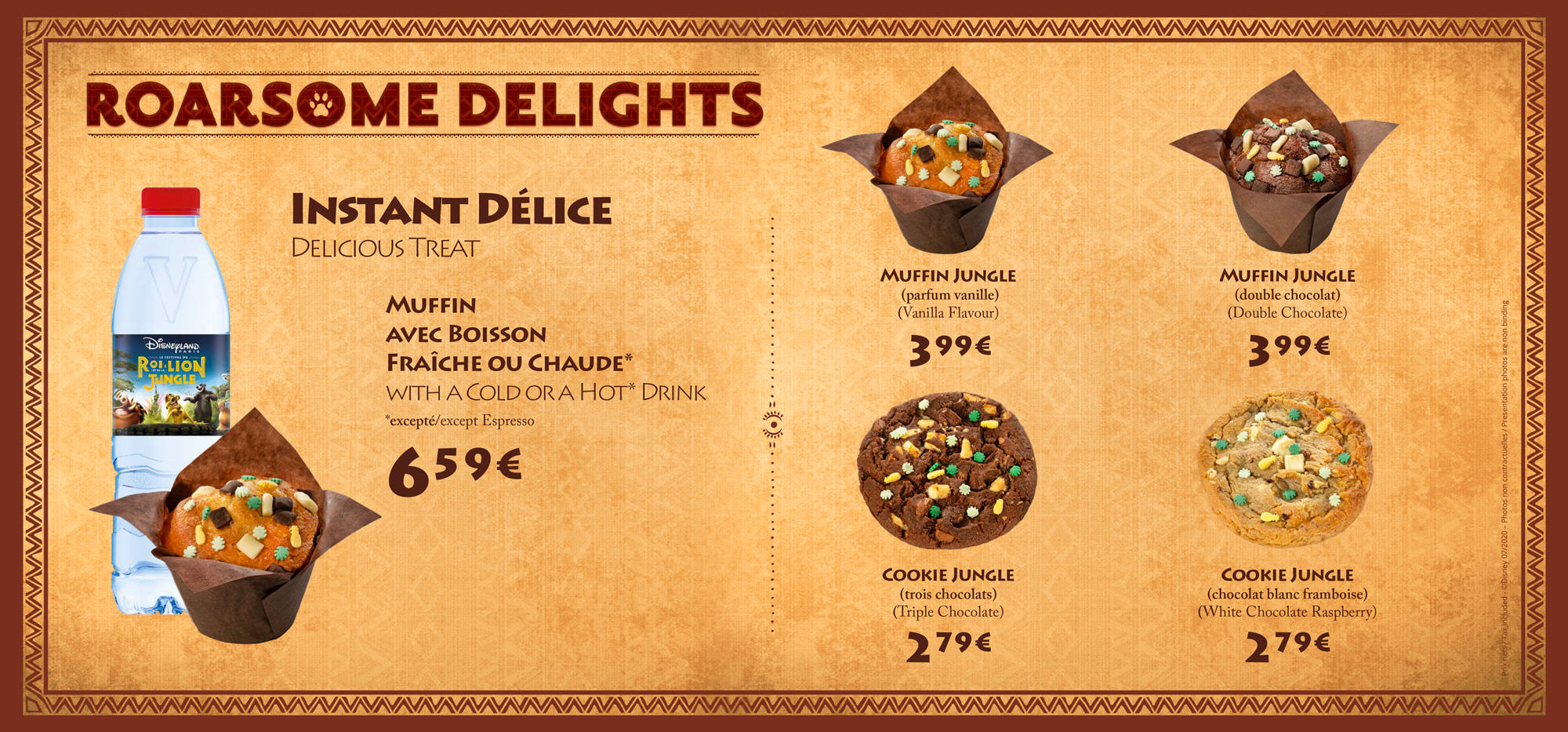 menu-disneyland-paris-2020-cable-car