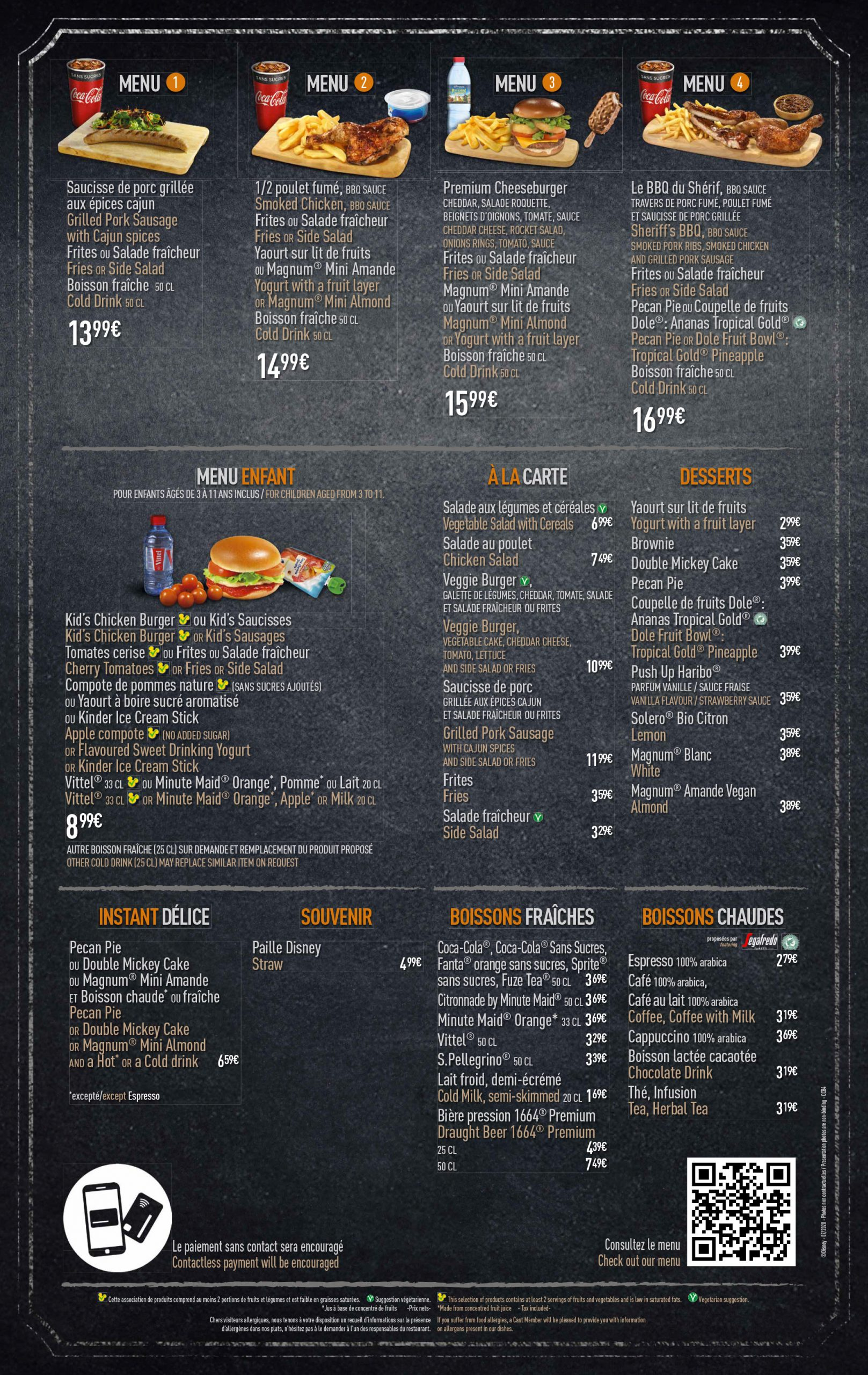 menu-disneyland-paris-2020-cowboy-cookout