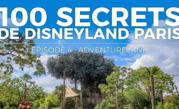 100 secrets disneyland paris adventureland pirates