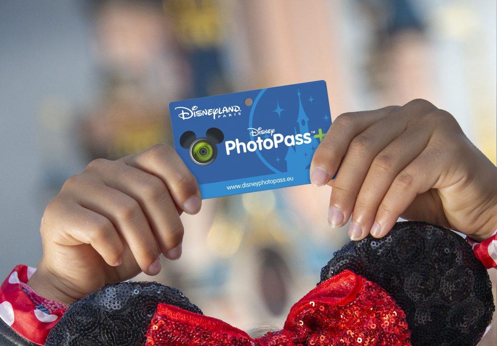 Rendez-Vous Magique - Holiday Memories : le PhotoPass+ à 24€ seulement !